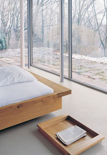 PA02 NOAH by e15 | Beds and complements