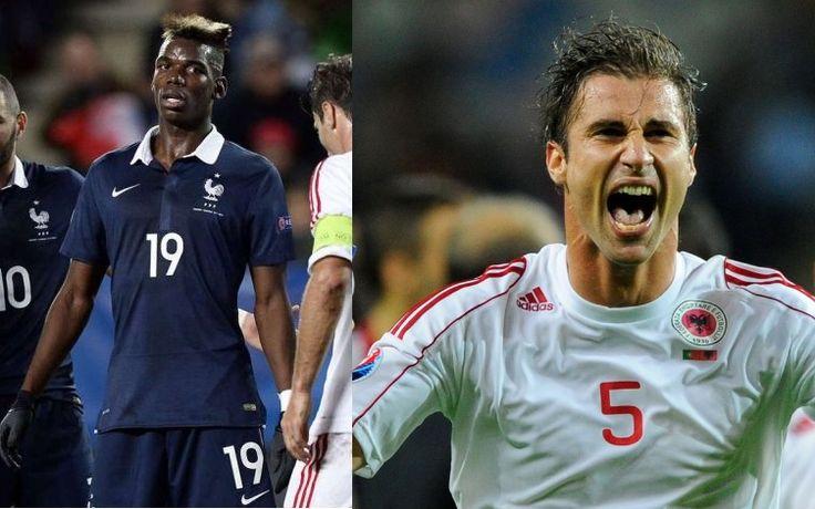 France-Albanie Streaming Live en Direct : Euro 2016 - heure, matches et chaîne TV - https://www.isogossip.com/france-albanie-streaming-16919/