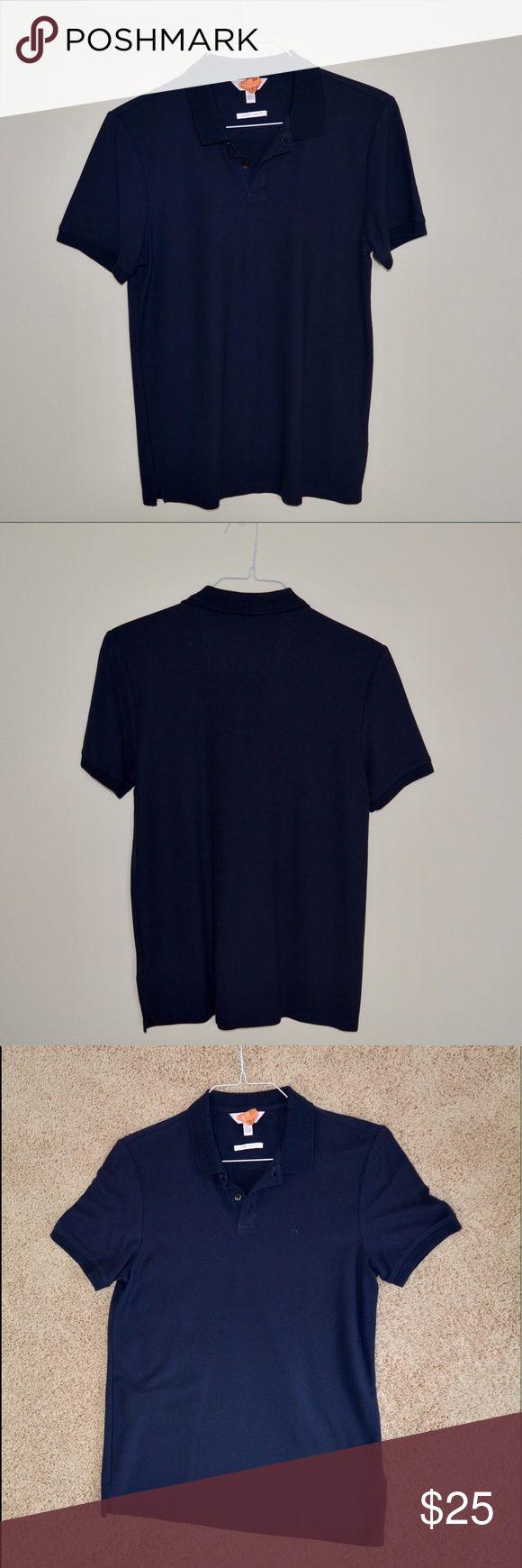 Selling this ❗️SALE❗️Calvin Klein Polo Shirt on Poshmark! My username is: priceynik. #shopmycloset #poshmark #fashion #shopping #style #forsale #Calvin Klein #Other