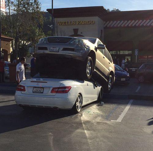 Car fails 09