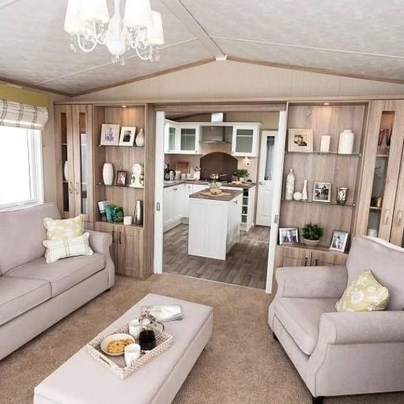 Single Wide Mobile Home Living Room Decorating Ideas In 2021 Manufactured Home Remodel Remodeling Mobile Homes Mobile Home Living