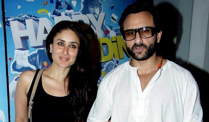 Saif Ali Khan and Kareena Kapoor Khan to Have a Baby Boy? , http://bostondesiconnection.com/saif-ali-khan-kareena-kapoor-khan-baby-boy/,  #KareenaKapoorKhan #SaifAliKhan
