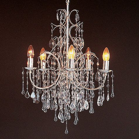Estella chandelier john lewis fallcreekonline buy john lewis estella chandelier 5 arm online at johnlewis com source 65 best blessington images on pinterest mozeypictures Gallery