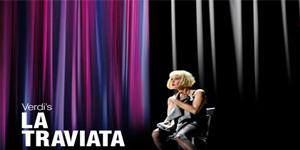 Cheap La Traviata Tickets at London Coliseum London - Apply theatre tickets direct discount code to get free delivery
