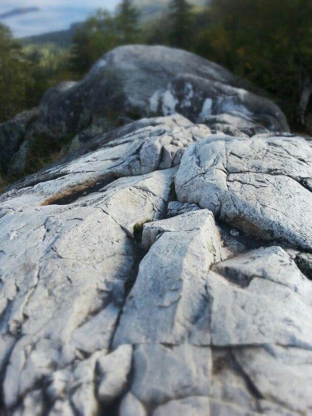 Rocks of Koli, Finland