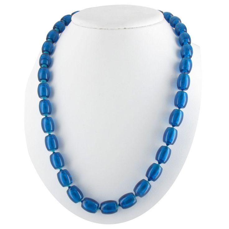 102 Best Vintage Plastic Pop Beads Images su Pinterest-7665