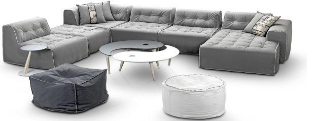 1963 STANLEY   Sofa Company