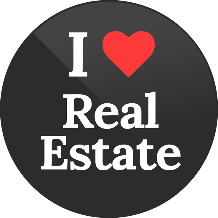 I LOVE REAL ESTATE! #RealEstate #homes #realtors