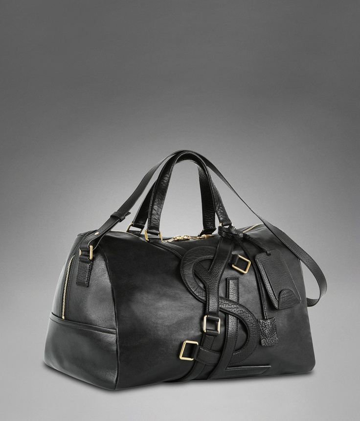 MUST HAVE! YSL Vavin Duffle Bag | My Style | Pinterest | Duffle ...