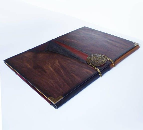 Portfolio Leather Folder A4 Scrapbook Mens Womens #leatherfolder #portfolio #paperholder #leathergift #christmasgift #giftforher #giftforhim