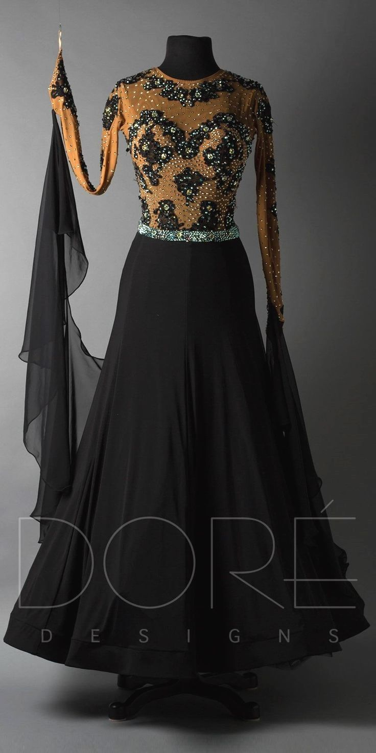 62eacfb3bcdc Ballroom dancing dresses. Ballroom dancing is just as popular as ever before,  one reason