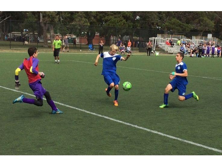 Chelsea confirms its dominance at Mar Vista soccer | Santa Monica, CA Patch | Godinterest
