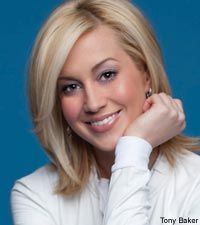 Bob Kellie Pickler Layered Hairstyles | Kellie Pickler Takes a Pop Quiz - The Boot