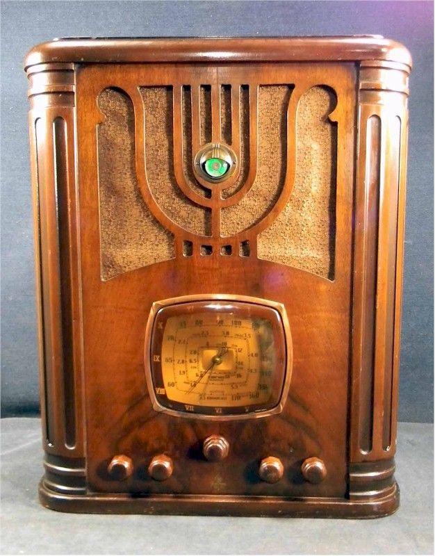 2487 best Antique & Vintage Radio images on Pinterest | Radios ...