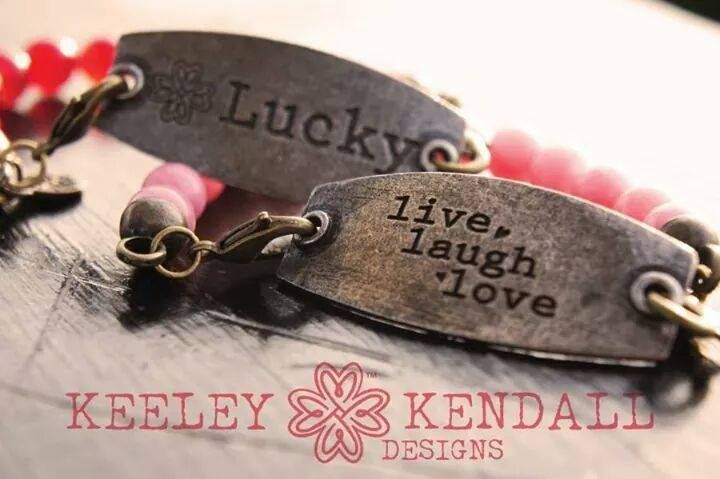 Keeley Kendall Designs creates and champions jewelry that makes you want to get up, get dressed and go out!  We offer:     No inventory for you to buy or manage     Convenient direct delivery to customers     Shipping specials throughout the year     30 day return policy on every order     24/7 access online affiliate back office     Professionally designed banners and images    http://www.keeleykendall.com/#ChasityB