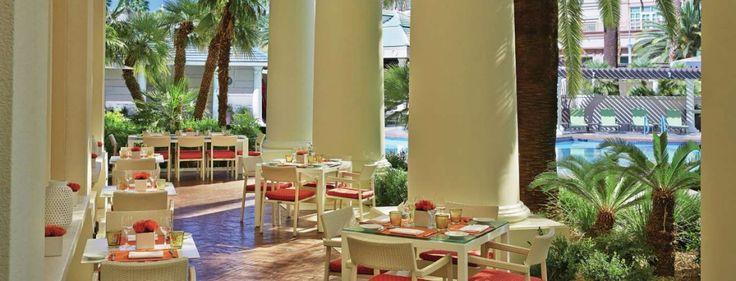 Veranda At Four Seasons Mandalay Bay Las Vegas Restaurants Vegas Restaurants Veranda