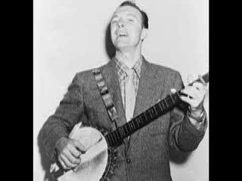 Pete Seeger: Ode to Joy