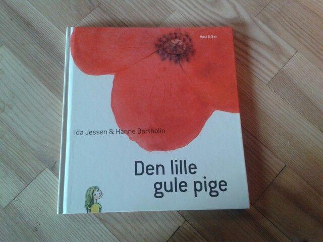 Ida Jessen er del af den nye? nordiske poetiske børnebogsstil.