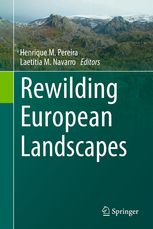 This book proposes that this land abandonment can be seen as an opportunity to restore natural ecosystems via rewilding. We define rewilding as the passive management of ecological successions having in mind the long-term goal of restoring natural ecosystem processes. (résumé de l'éditeur)