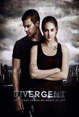 Divergent – Uyumsuz 2014 Türkçe Dublaj izle