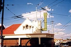 Piccadilly, Yeoville, Johannesburg