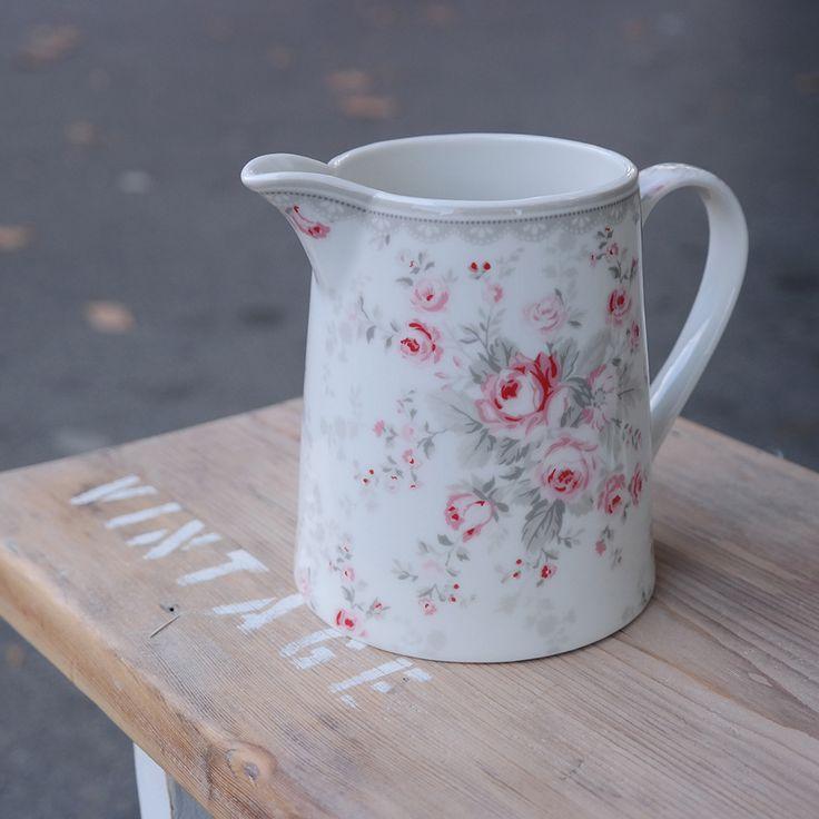 GreenGate Milchkännchen «Sophie Vintage»
