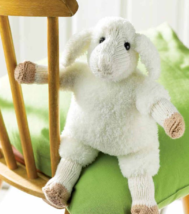 Ist unsere kleine Susi nicht zum Kuscheln süß? Daher gibt es jetzt die Anleitung zum Stricken kostenlos auf unsere Homepage!