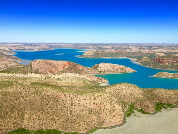 Find out more!!! Why take the bus when a small group Helicopter Safari is a similar cost. Travel The Kimberley with Compass Helicopter Safaris Australia.