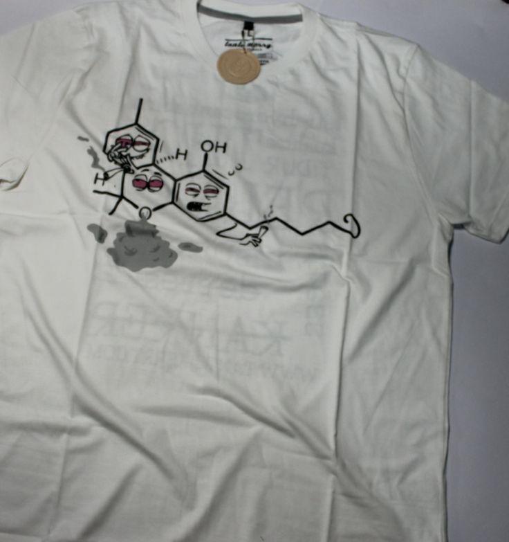 THC Molecule :D