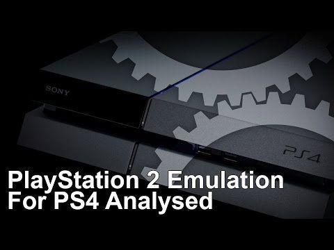 Playstation 2 oyunları Playstation 4'te oynanabilecek I Webrazzi