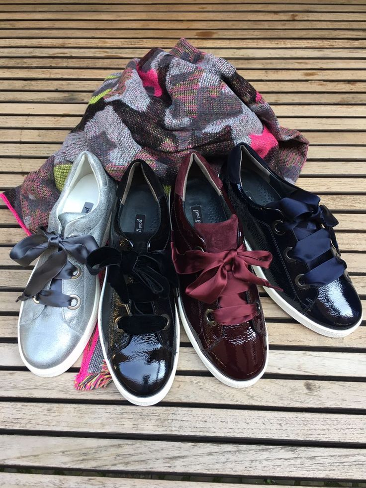 Athleisures: Sneakers von Paul Green