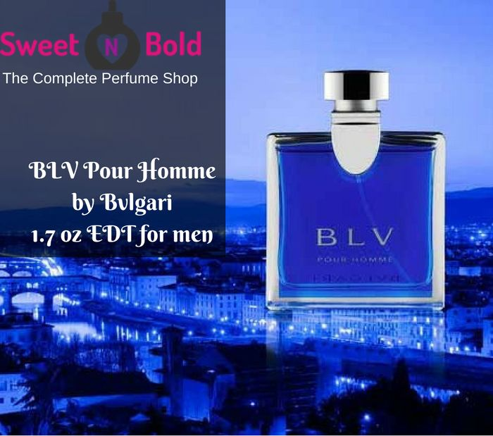 Combining unexpected contrasts and surprising harmonies, BLV Pour Homme is masculine and boldly seductive, with hints of wood and spice combining with the scent of tobacco flower.  Shop now at - http://www.sweetnbold.com/blv-pour-homme-by-bvlgari-1-7-oz-edt-for-men/  #onlineshopping #USA #brand #sale #discountedprice #cologne #men #scent #fragnance #women