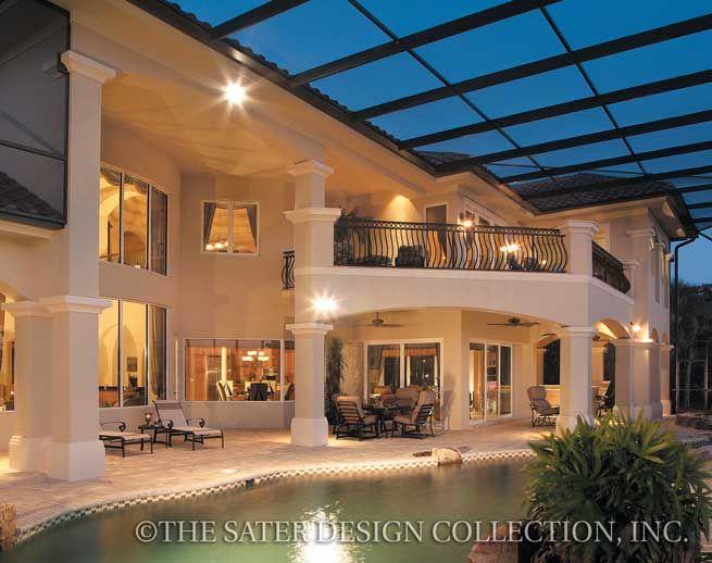 Dan Sater S Ultimate Mediterranean Home Plans