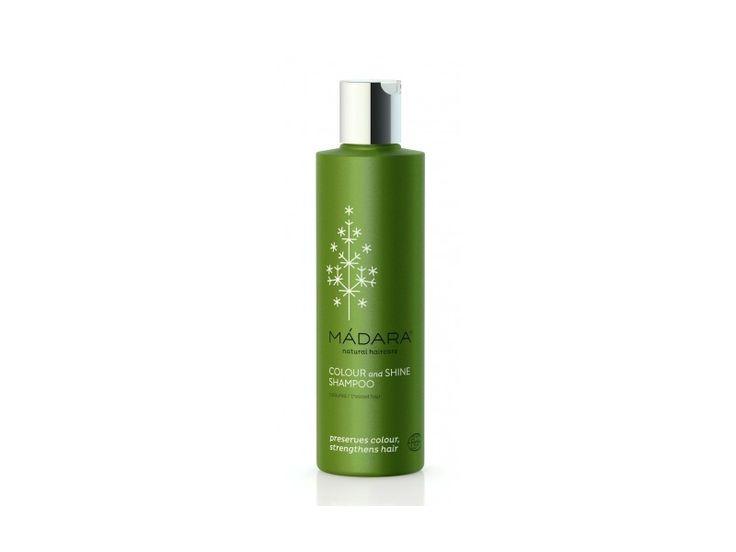 Șampon pentru păr vopsit Colour&Shine