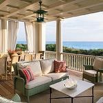 covered patio: Living Rooms, Beaches House, Outdoor Rooms, Dreams House, Outdoor Living Spaces, Patio, Covers Decks, Outdoor Spaces, Architecture Digest
