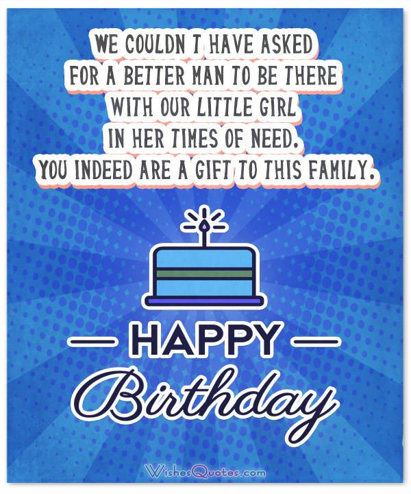 Son In Law Birthday Wishes Messages And Cards By Wishesquotes Birthday Wishes For Son Birthday Wishes For Kids Happy Birthday Wishes For Him