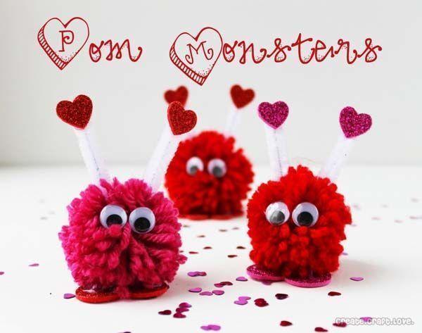 Manualidades Originales Para San Valentín 2015