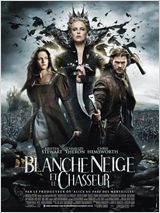 Snow White and the Huntsman: Charlize Theron makes quite an impressive Witch Queen in this (quite free) adaptation of the Fairy Tales