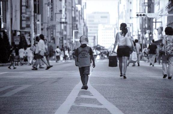 Beginning Street Photography