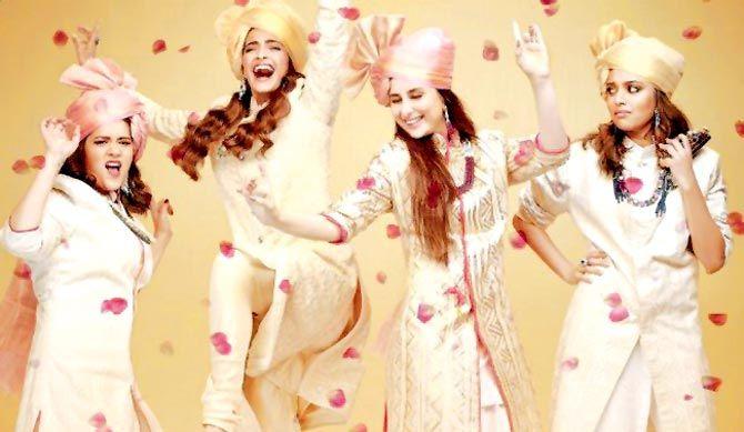 Download Veere Di Wedding full movie Hd1080p Sub English Veere Di Wedding Wedding Movies Wedding First Look