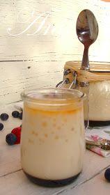 La Cocina de Ani: Flan de leche condensada (rapídisimo y muy fácil)