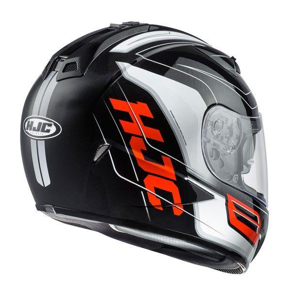 Casco per Moto HJC Helmets TR 1 SKYRIDE / MC1