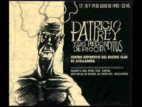 MICROESTADIO DE RACING - VIERNES 17/7/1992