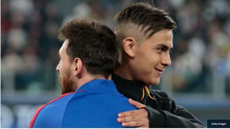 DYBALA IS NO MESSI - LAUDRUP THINKS COMPARISONS ARE UNFAIR The Danish football legend says comparing the two Argentina team-mates is unfair on the Juventus forward, who has also rejected comparisons www.18onlinegame.co #dybala IS NO MESSI - LAUDRUP THINKS COMPARISONS ARE UNFAIR The Danish football legend says comparing the two Argentina team-mates is unfair on the Juventus forward, who has also rejected comparisons www.18onlinegame.com