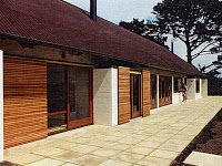 edwards house - waiheke island - antoni millson + architectus - 1997-99 - 2nd prize nz house of the year 1999