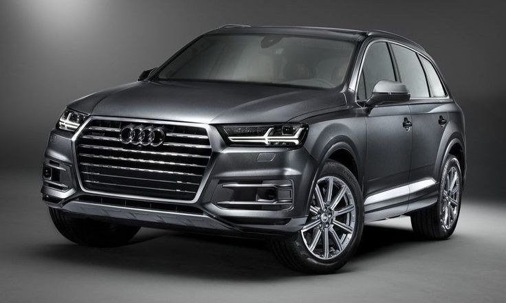 New, 2017 Audi Q7 Priced at $55,750 in U.S. http://www.autotribute.com/42199/new-2017-audi-q7-priced-at-55750-in-u-s/