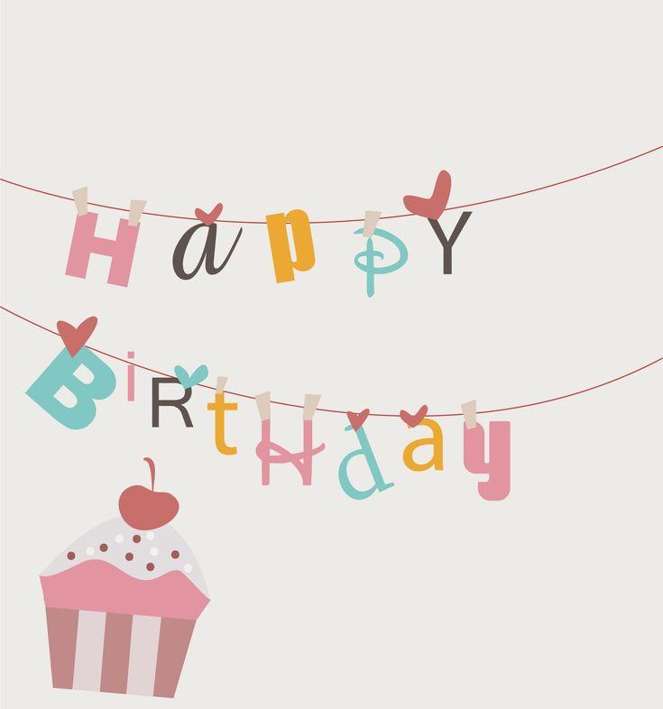 76 best cake \ birthday card u003c3 images on Pinterest Happy - birthday greetings download free