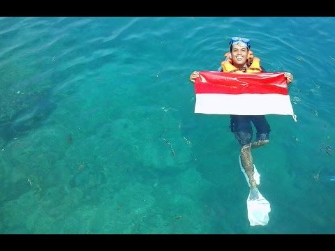 Trip to Karimun Jawa Island With Backpacker Indonesia - Beken.id