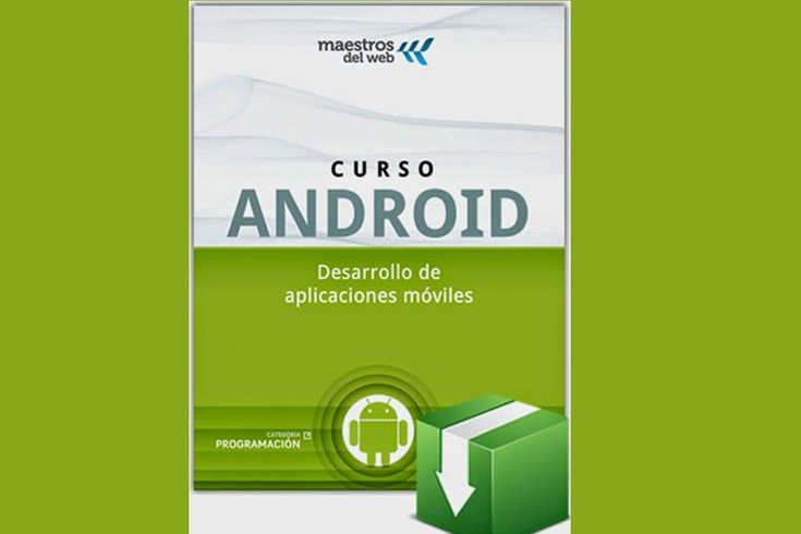 android aprende desde cero a crear aplicaciones pdf descargar