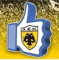 A.E.K. f.c. everywhere..!!